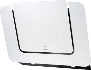 Garų rinktuvas Electrolux EFV80464OW