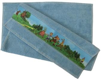Lotte Towel 50x70cm 4 Blue