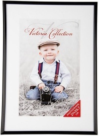 Victoria Collection Photo Frame Future 21x29,7cm Black