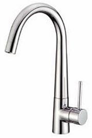 Baltic Aqua L-3/354 Lux Kitchen Faucet