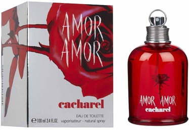 Tualetinis vanduo Cacharel Amor Amor 100ml EDT
