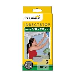 Tinklelis nuo vabzdžių Schellenberg Insectstop 50712, balta, 1000x1300 mm