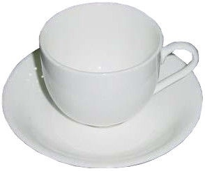 Weiye Ceramics Veja Saucer