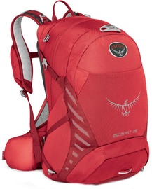 Osprey Escapist 25 M/L Red