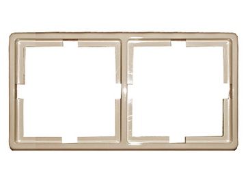Vilma Electric ST150 Two Way Frame Beige