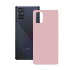 Dėklas telefonui Samsung Galaxy A51 pink