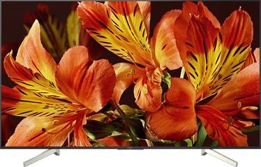 Televizorius Sony KD-75XF8596