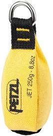Petzl Jet Throw Bag 250g Yellow