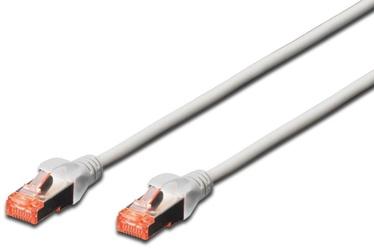 Digitus CAT 6 S/FTP Patch Cable Grey 10m