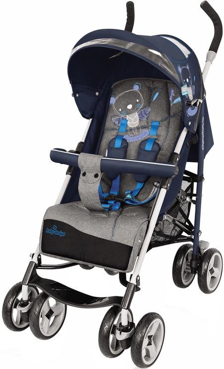 Baby Design Travel Quick Navy
