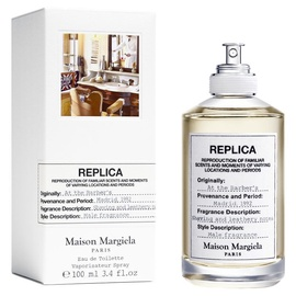 Maison Margiela Replica At the Barber's 100ml EDT