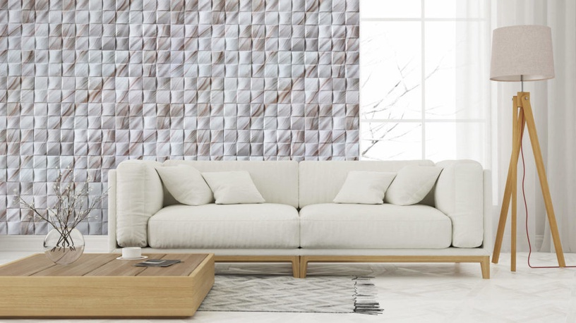 Stone Master Toscania Decorative 3D Wall Tiles 36x24cm
