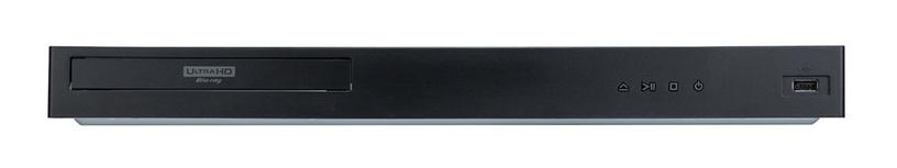 LG UBK80 4K Ultra-HD Blu-Ray Player