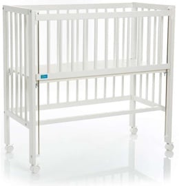 Fillikid Cocon Crib White 533-05