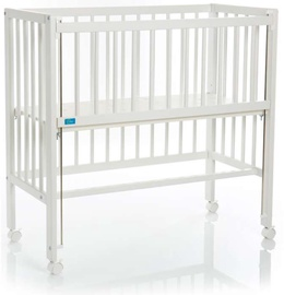 Fillikid Cocon Crib White 533-05