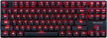Modecom Volcano Blade Gaming Keyboard Red Switch K-MC-BLADE-RED