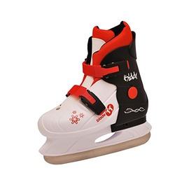 SN TT-Blade Kiddy Ice Skates 33-36 M