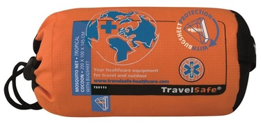 TravelSafe Cocoon Tropical Mosquito net