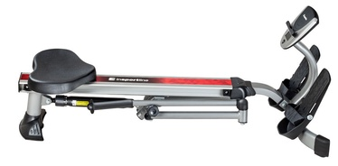 inSPORTline Power Master X Rowing Machine 16636