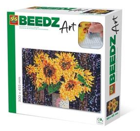 SES Creative Beedz Art Sunflowers