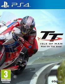 TT Isle Of Man: Ride On The Edge PS4