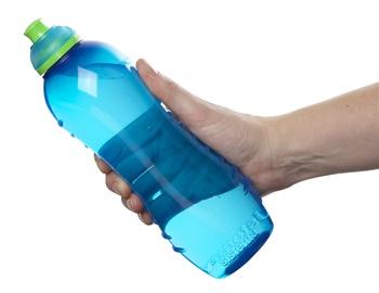 Бутылка для воды Sistema, многоцветный/, 0.62 л