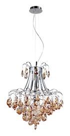Griestu lampa MD1300-6B G9, 6x28W