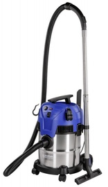 Nilfisk Multi II 22 Vacuum Cleaner Inox/Blue