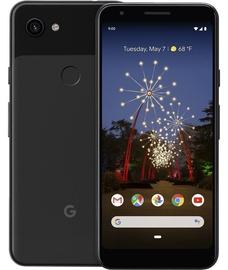 Google Pixel 3a Just Black