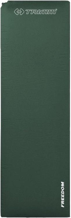 Madrats täispuhut Trimm Air Mat Freedom5 Olive