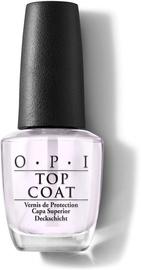 Топовое покрытие для ногтей OPI, 15 мл