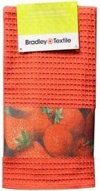 Bradley Kitchen Towel 40x60cm Wafer Strawberries