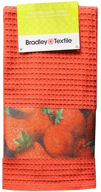 Bradley Kitchen Towel 40x60cm Wafer Strawberries