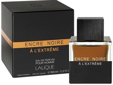 Lalique Encre Noire A L`Extreme 100ml EDP