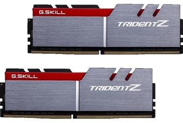 G.SKILL TridentZ 32GB 3000MHz DDR4 CL15 DIMM KIT OF 2 F4-3000C15D-32GTZ