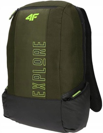 4F Uni Backpack H4L19 PCU010 Olive Green