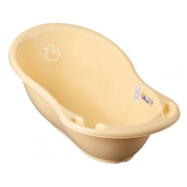 Tega Baby Baby Bath 102cm Duck Light Yellow