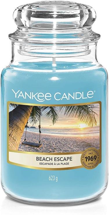 Yankee Candle Classic Large Jar Beach Escape 623g