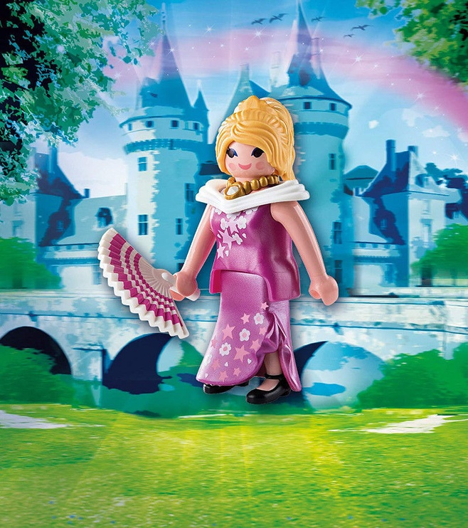 Žaislinė figūrėlė Playmobil Friends Royal Lady 9072