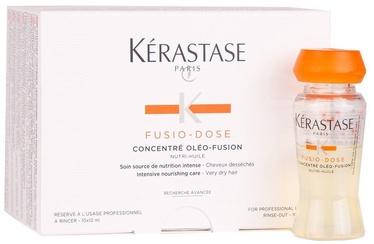 Kerastase Fusio-dose Oleo-Fusion Concentre 10x12ml