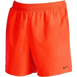 Nike Essential Swimming Shorts NESSA560 822 Orange XL
