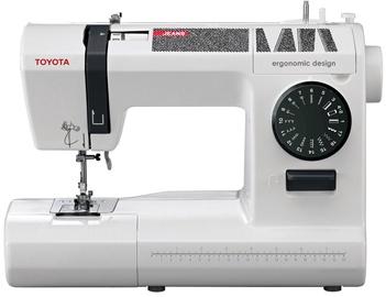Siuvimo mašina Toyota Jeans JNS17CT