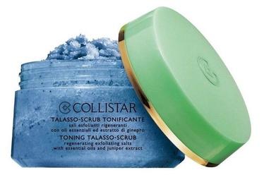Collistar Toning Talasso Scrub 300g