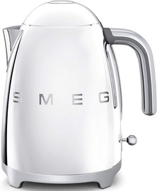 Smeg Kettle KLF01SSEU Polished Stainless Steel