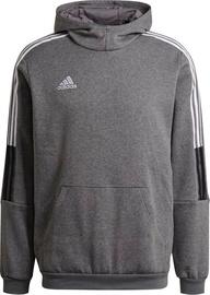 Джемпер Adidas Tiro 21 Sweat Hoodie GP8805 Grey XL