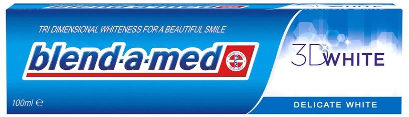 Blend A Med 3D White Delicate White 100ml