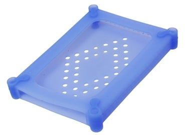 "Logilink UA0134 2.5"" HDD Protection Box Blue"
