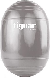 Tiguar Ovoball Gray