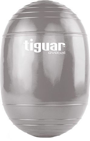 Tiguar Ovoball Gray