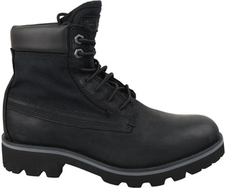 Timberland 6 Inch Raw Tribe Boot A283M Black 44.5